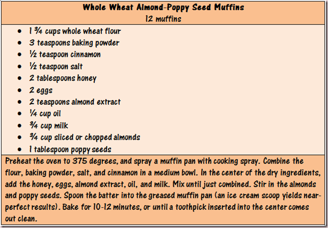 _2 Muffin Recipe Pic