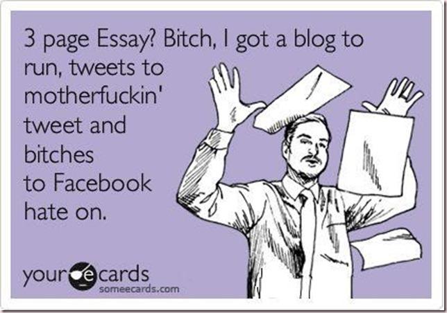 blogog
